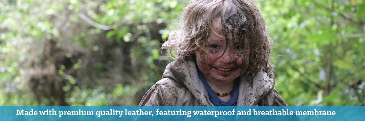Rostak in mud